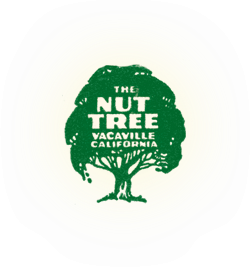 Old Nut Tree Logo